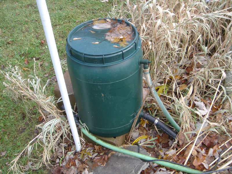 Pond filtering systems homemade crazy homemade for Fish pond water filtration system